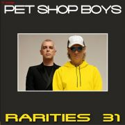 YS601A PET SHOP BOYS - Rarities 31