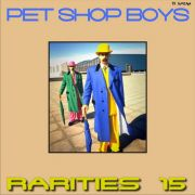 YS551A PET SHOP BOYS - Rarities 15