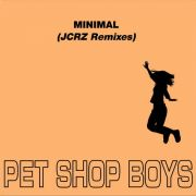 YS454M PET SHOP BOYS -  Minimal (JCRZ Remixes)