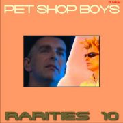 YS518A PET SHOP BOYS - Rarities 10