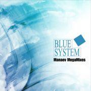 YS697A BLUE SYSTEM - Manaev MegaMixes