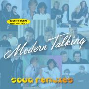 YS058A MODERN TALKING - Sova Remixes