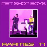 YS553A PET SHOP BOYS - Rarities 17