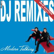 YS074A MODERN TALKING - DJ Remixes Part 3