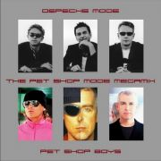 YS717A DEPECHE MODE - The Pet Shop Mode Megamix 2009