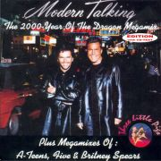 YS035A MODERN TALKING - Year Of The Dragon Megamix