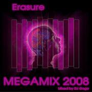YS312A ERASURE - Megamix 2008