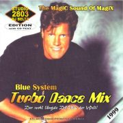 YS062A BLUE SYSTEM - Turbo Dance Megamix 1999
