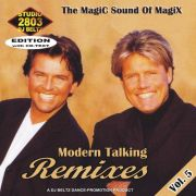 YS106A MODERN TALKING - Remixes vol. 5 (DJ Beltz)