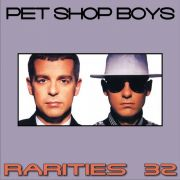 YS602A PET SHOP BOYS - Rarities 32