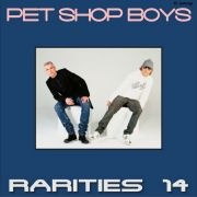YS522A PET SHOP BOYS - Rarities 14