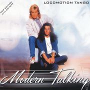 YS013S MODERN TALKING - Locomotion Tango (Aste RMX)