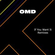 YS368A OMD -  If You Want It (Remixes)