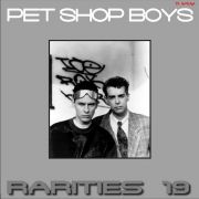 YS555A PET SHOP BOYS - Rarities 19