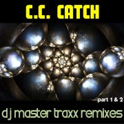 YS503A C.C. CATCH - DJ Master Traxx Remixes [3CD]