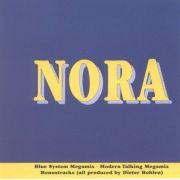 YS075A NORA - Blue System Megamix & Modern Talking Megamix