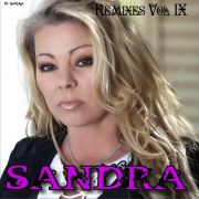 YS245A SANDRA - Remixes vol. 9