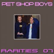 YS515A PET SHOP BOYS - Rarities 07
