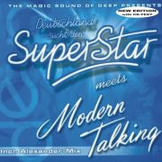 YS147A DSDS MEETS MODERN TALKING incl. Alexander-Full Album Megamix