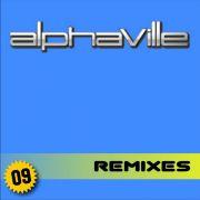 YS638A ALPHAVILLE - Remixes 09