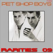 YS517A PET SHOP BOYS - Rarities 09