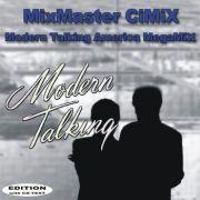 YS070M MODERN TALKING - America MegaMix