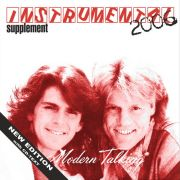 YS024A MODERN TALKING - Instrumental 2006 (supplement)