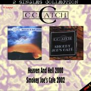 YS640SS C.C. CATCH - Heaven And Hell 2000 & Smoky Joe's Cafe 2002
