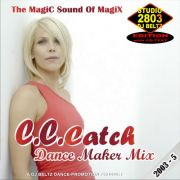 YS049A C.C.CATCH - Dance Maker Mix vol. 5