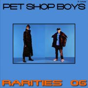 YS370A PET SHOP BOYS - Rarities 06