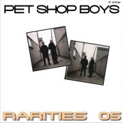 YS369A PET SHOP BOYS - Rarities 05