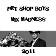 YS380A PET SHOP BOYS - Mix Madness 2011