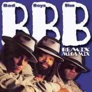 YS396M BAD BOYS BLUE - Remix Megamix