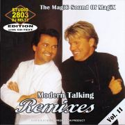 YS135A MODERN TALKING - Remixes vol. 11 (DJ Beltz)