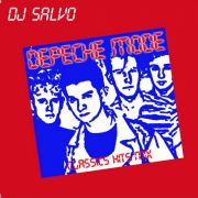 YS712M DEPECHE MODE - DJ Salvo Mixes
