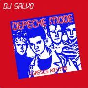 YS712M DEPECHE MODE - DJ Salvo Mixes