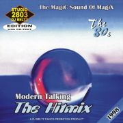 YS143A MODERN TALKING - The Hitmix