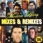 YS138A MODERN TALKING - Mixes & Remixes 6