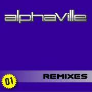 YS619A ALPHAVILLE - Remixes 01