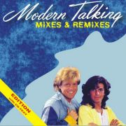 YS051A MODERN TALKING - Mixes & Remixes (2CD)
