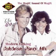 YS119A MODERN TALKING - Celebrate Party Mix 2006