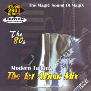 YS055A MODERN TALKING - The 1st Album Mix
