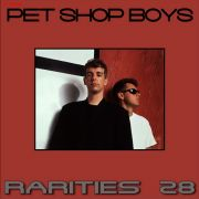 YS588A PET SHOP BOYS - Rarities 28
