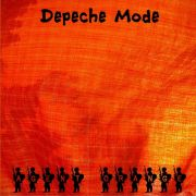 YS746A DEPECHE MODE - Agent Orange 2008 + bonus