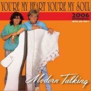 YS020M MODERN TALKING - You're My Heart You're My Soul 2006 Instrumental