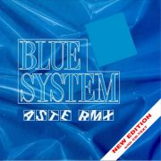 YS017A BLUE SYSTEM - Aste RMX (mini album)