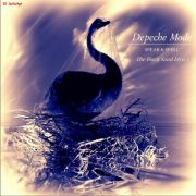 YS707A DEPECHE MODE - Speak And Spell - The Black Sand Mixes
