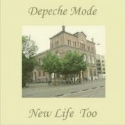 YS770A DEPECHE MODE - New Life Too (Live In Amsterdam)