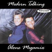 YS057A MODERN TALKING - Alone Megamix