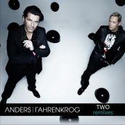 YS490A ANDERS | FAHRENKROG - Two Remixes Album